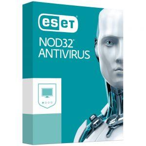 .ESET NOD32 Antivirus Crack