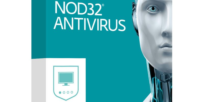 .ESET NOD32 Antivirus Crack