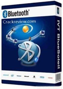 IVT BlueSoleil Crack
