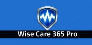 Wise Care  PRO Crack