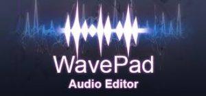 WavePad 12.60 Crack 2021 With Serial Key Free Download