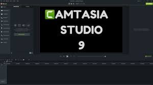 Camtasia Studio 2019.0.2 Crack With Serial Key Free Download