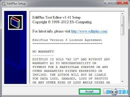 EditPlus 5.2 Crack With Serial Key Free Download 2019