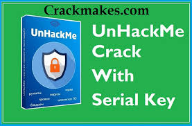UnHackMe 10.85 Build 835 Crack