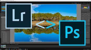 Adobe Photoshop Lightroom Classic CC 2019 8.3.1 Crack