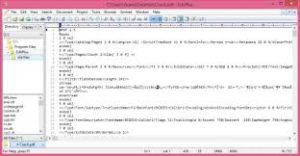 EditPlus 5.2 Crack