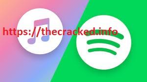Spotify 1.1.14.475 Crack