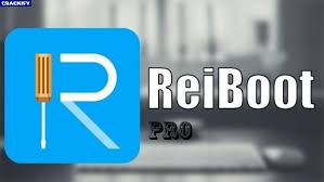 Tenorshare ReiBoot Crack v8.0.6.4 + Registration Code Free [2021]