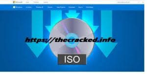 Windows ISO Downloader 8.20 Crack With Activation Key Free Download 2019
