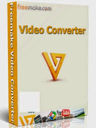 Freemake Video Converter 4.1.10.331 Crack With Activation Key Free Download 2019