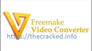 Freemake Video Converter 4.1.10.321 Crack