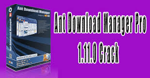 Ant Download Manager Pro 1.14.3 Crack With Serial Key Free Download 2019