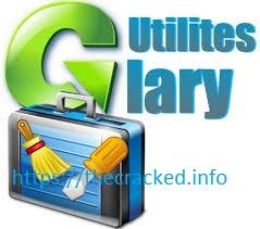 Glary Utilities 5.125.0.150 Crack