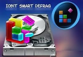 IObit Smart Defrag Pro 6.3.0.229 Crack