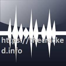 WavePad Sound Editor 9.34 Crack