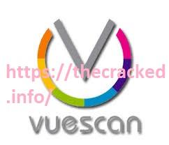 VueScan 9.7.07 Crack