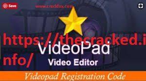 Videopad Video Editor 7.50 Crack
