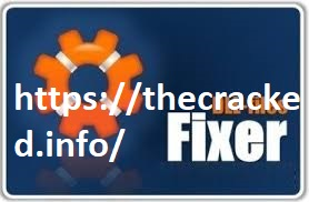 DLL Files Fixer 2020 Crack