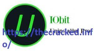 IObit Uninstaller 9.1.0.12 Crack