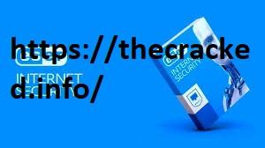 ESET Internet Security 13.0.24.0 Crack