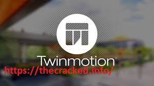 Twinmotion 2020 Crack