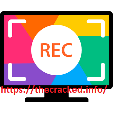 Movavi Screen Recorder 11.1.0 Crack