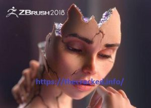 Pixologic Zbrush 2020 Crack
