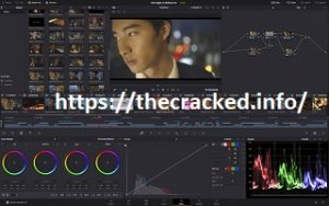 DaVinci Resolve Studio 2020 Crack