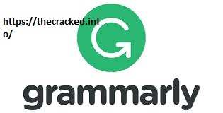 Grammarly 1.5.61 Crack