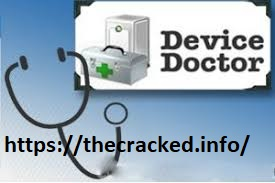 Device Doctor PRO 2020 Crack