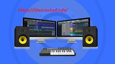 FL Studio 12.5.1.165 Crack