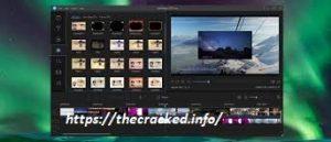EaseUS Video Editor 1.5.7.28 Crack