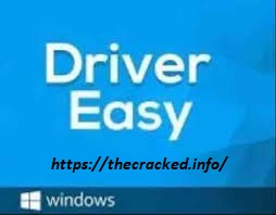 Driver Easy PRO 5.6.14 Crack