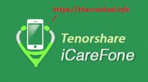 Tenorshare iCareFone 6.0.1.24 Crack