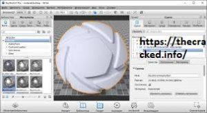KeyShot Pro 9.1.98 Crack