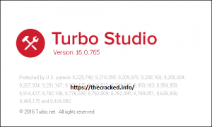 Turbo Studio 20.2.1301 Crack