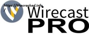 Wirecast Pro 13.1.3 Crack