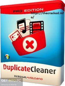 Duplicate Cleaner Pro 4.2 Crack