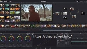 Davinci Resolve Studio 16.2.2 Crack