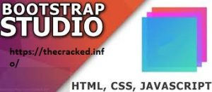 Bootstrap Studio 5.1.1 Crack