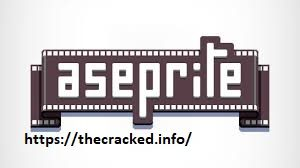 Aseprite 1.2.20 Crack