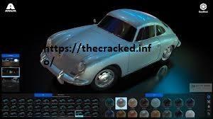 KeyShot Pro 9.3.14 Crack
