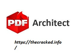PDF Architect 7.1 Crack