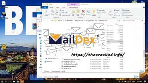 Encryptomatic MailDex 2020 Crack