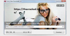 Ummy Video Downloader 1.10.10.5 Crack