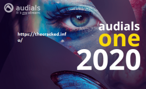 Audials One 2020.2.39.0
