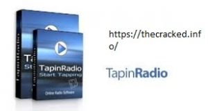 TapinRadio 2.13.3 CrackType a message