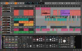 Bitwig Studio 4.0 Crack With License Key Free Download 2021