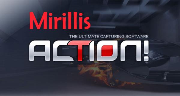 Mirillis Action Crack 4.18.1 + Activation Key 2021 Full Latest