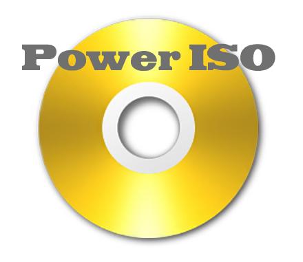 PowerISO 7.9 Download Crack + Registration Code 2021 Full Version